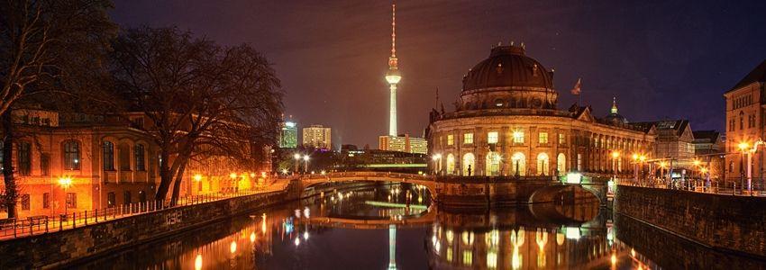 Hotell Berlin