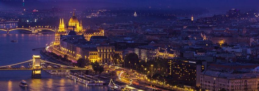 Hotell Budapest