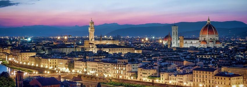 Hotell i Firenze