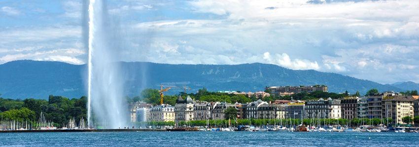 Hoteller Genève