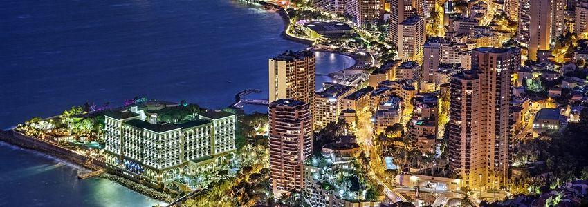 Reiseguide for Monte Carlo – de beste attraksjonene og anbefalinger