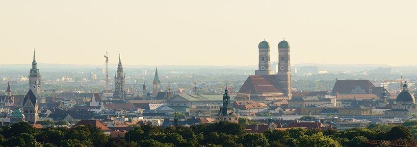 Reiseguide for München – de beste attraksjonene og anbefalinger