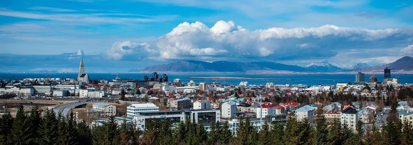 Hotell Reykjavik