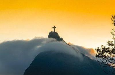 «Cristo Redentor» Statue