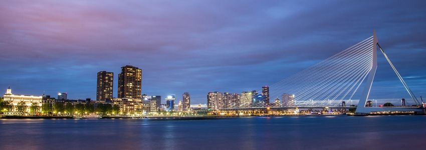 Rotterdam, Holland, Reservations123