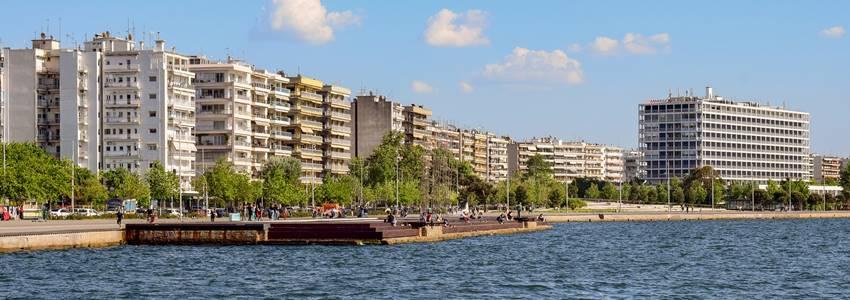 Reiseguide for Thessaloniki – de beste attraksjonene og anbefalinger