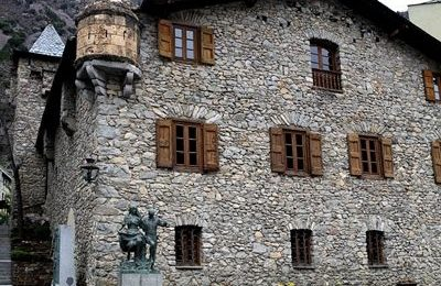 House in Andorra la Vella