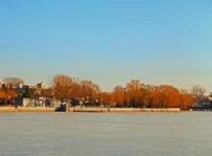 beijing Shichahai River