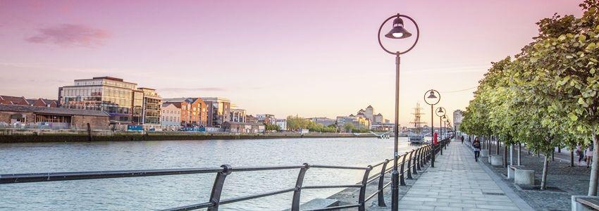 Reiseguide for Dublin  – de beste attraksjonene og anbefalinger