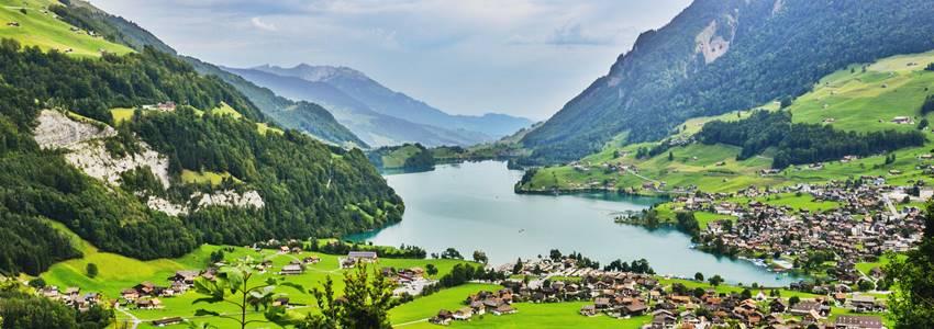 Reiseguide for Lugano – de beste attraksjonene og anbefalinger