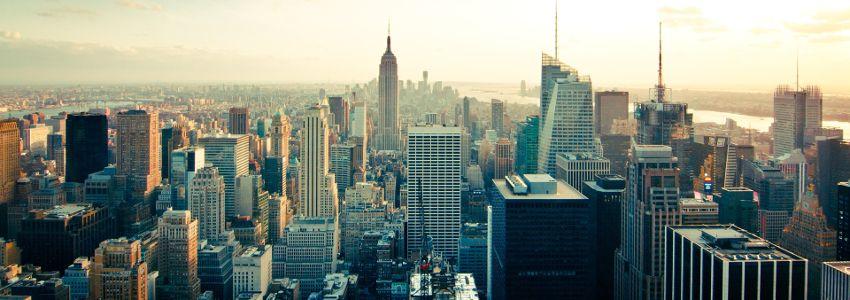Reiseguide for New York – de beste attraksjonene og anbefalinger