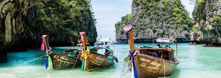 Reiseguide for Phuket – de beste attraksjonene og anbefalinger