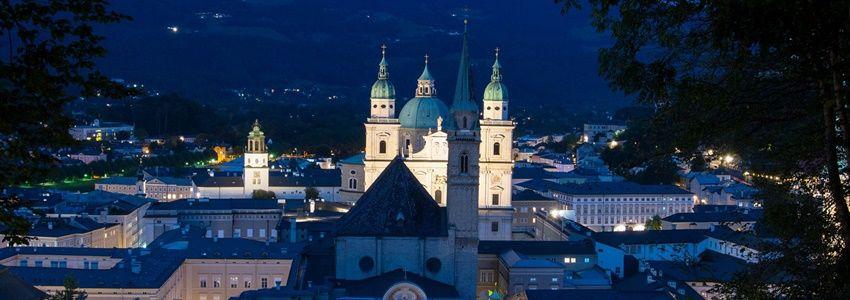 Hotell i Salzburg