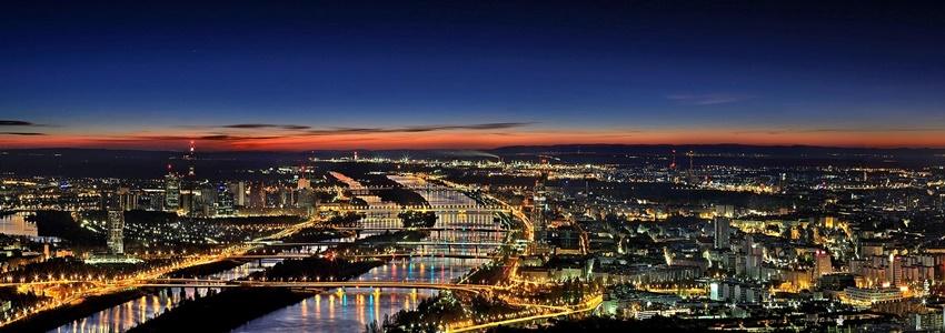 Reiseguide for Wien – turistattraksjoner, tips, anbefalinger